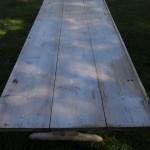 Bockbord Frånö Antik