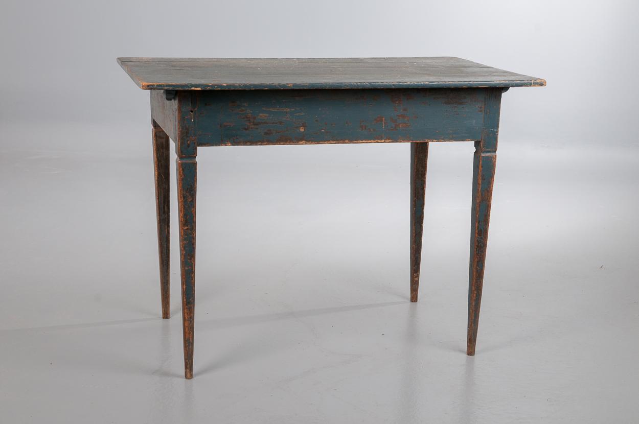 Gustavianskt bord