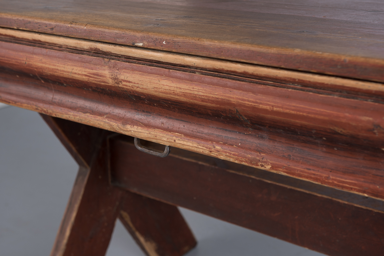 Trestle tabel