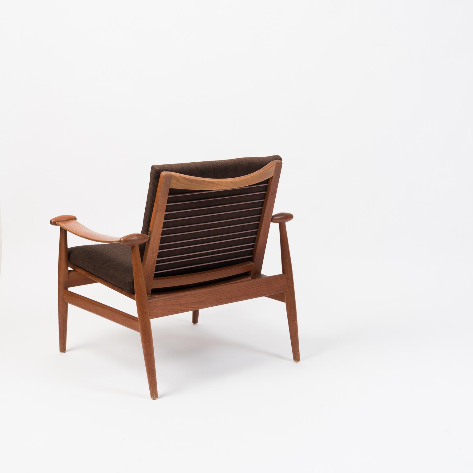 20th Century Spade Chair by Finn Juhl