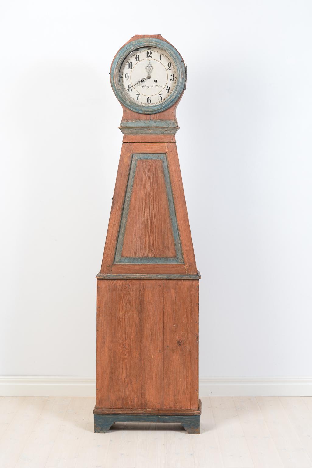 Mora Clock 354