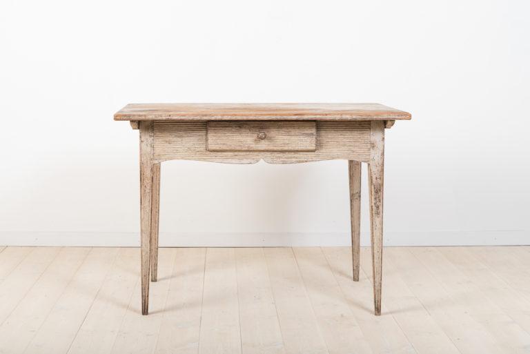 Gustavian Desk