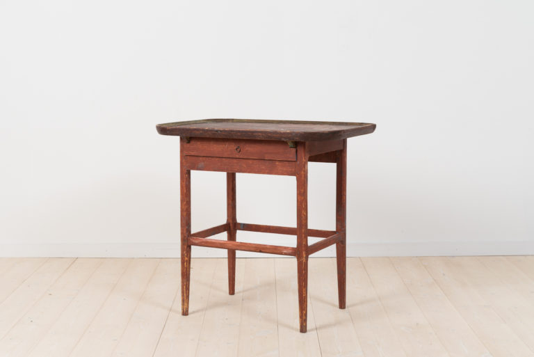 Swedish Tray Table
