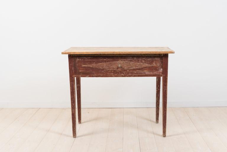 Gustavian Side Table
