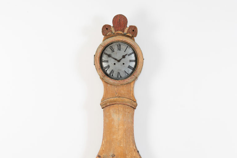 18th Century Mora Clock from Matfors