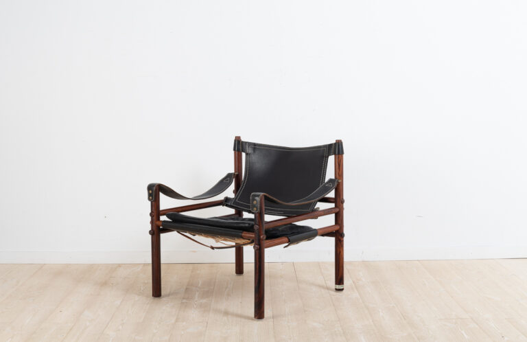SIROCCO Safari Chair Designed by Arne Norell