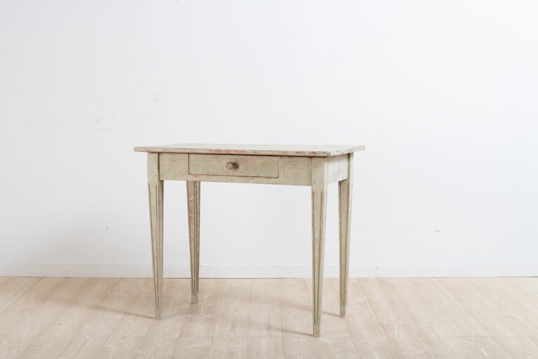 Window Table or Side Table from Northern Sweden
