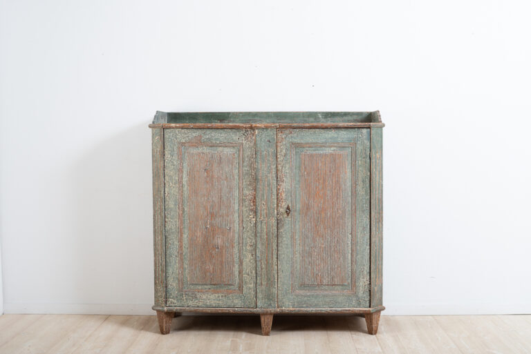 Gustavian Sideboard from the Middle of Sweden