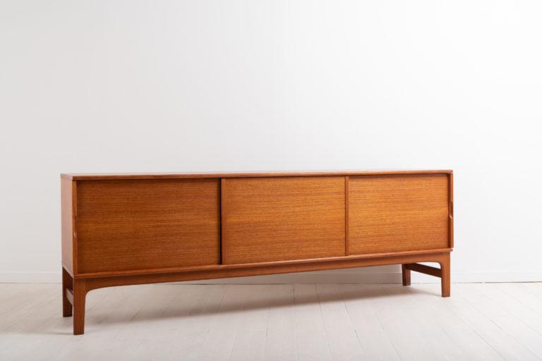 Sideboard by Yngvar Sandström for AB Seffle Möbelfabrik