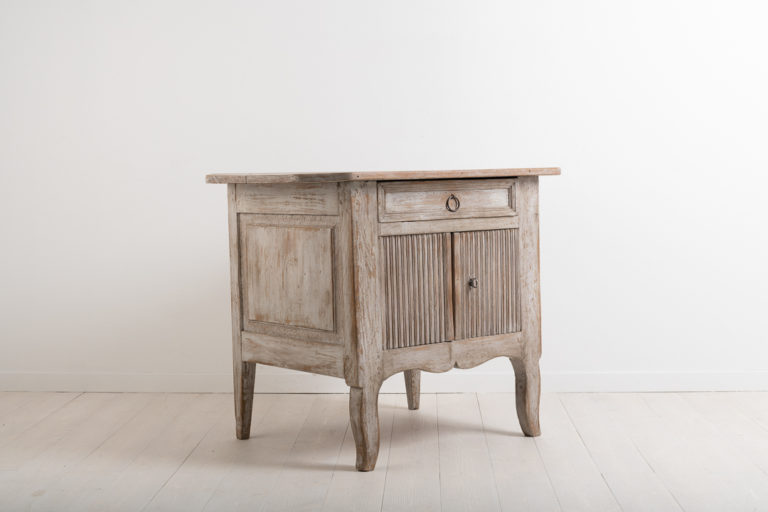 Small Sideboard - Rococo and Neoclassic