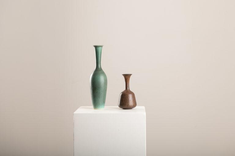 Gunnar Nylund Vases for Rörstrand - ARI and ARX
