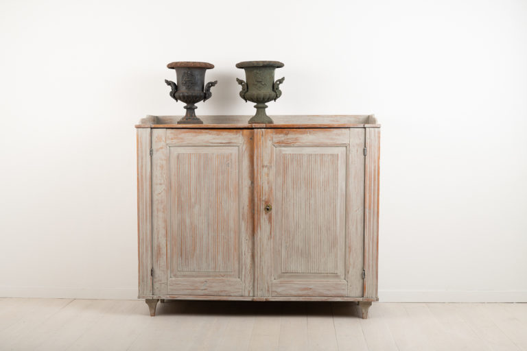 Neoclassic Sideboard from Sweden Circa 1790