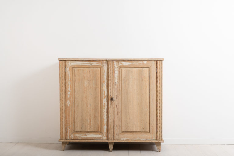 Neoclassic Sideboard from Northern Sweden