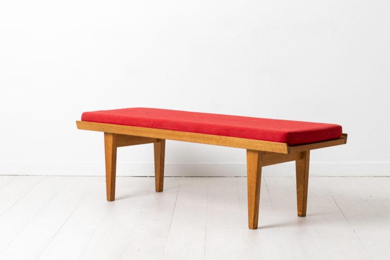 Vintage Bench by Børge Mogensen, Karl Andersson & Söner