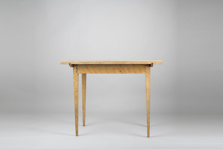Gustavian Window Table from Northern Sweden