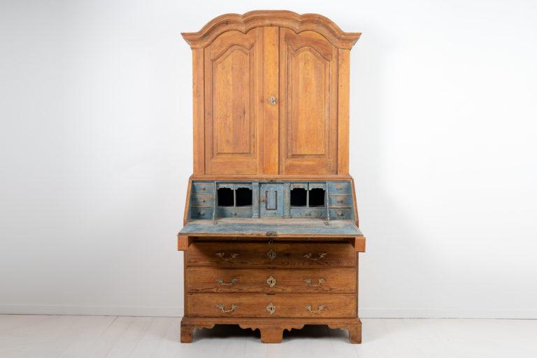 Elegant Bureau Cabinet from Sweden