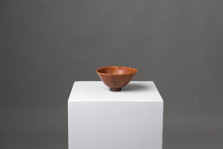 Stoneware Bowl by Carl-Harry Stålhane